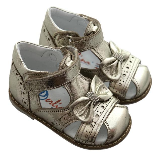 9cb888e5b Детские ортопедические босоножки сделаны специально для первых шагов вашей  маленькой девочки. Турецкая..