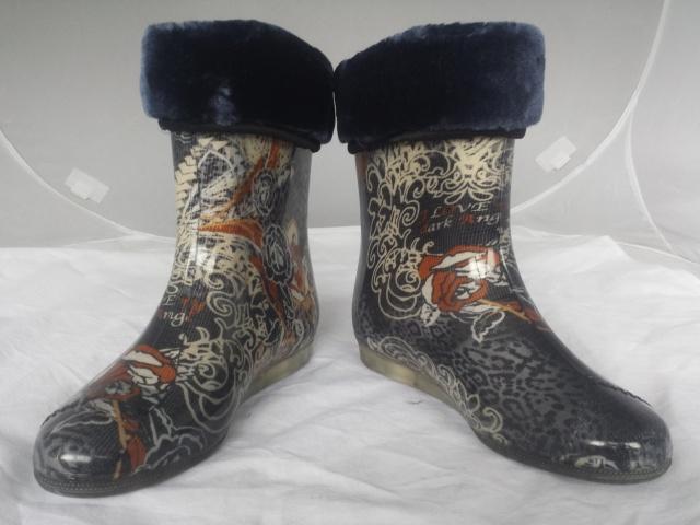 2f729d78e Сапоги силиконовые женские: продажа, цена в Харькове, Shoes1