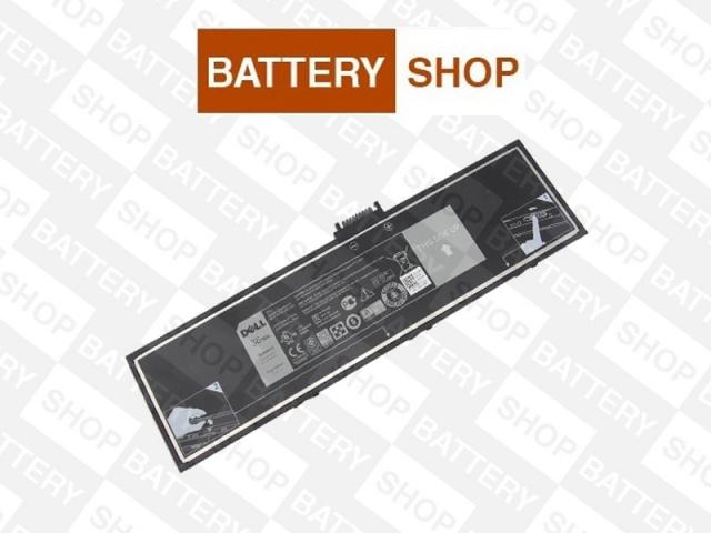 Аккумулятор для планшета Dell Venue 11 Pro 7130, батарея HXFHF