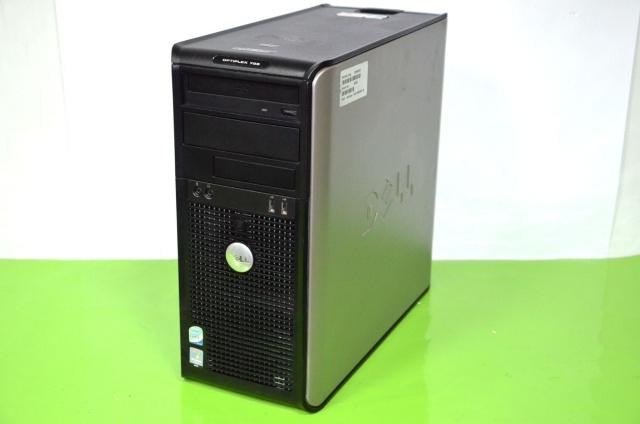 Dell Optiplex 380/ Intel Core 2 Quad Q8300/ 4Gb DDR3/ 160Gb HDD