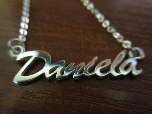 значение имени даниэла фото настояла голливудской