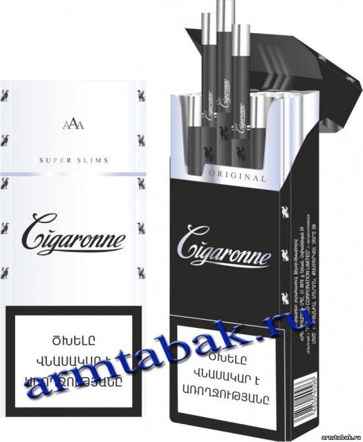сигареты imperial collection купить цена