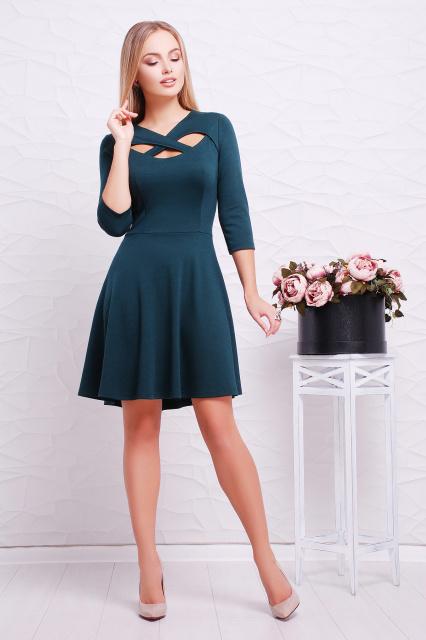 GLEM платье Криста д/р
