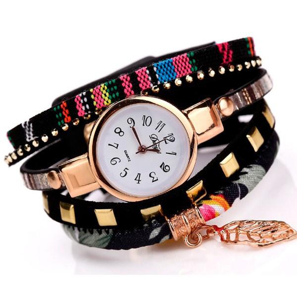 Женские часы CL 1331 Black  продажа e8bae5c3443ed