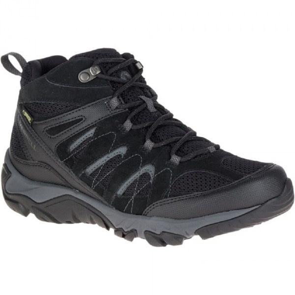 Ботинки Merrell Outmost Mid Ventilator Gore-Tex J09505 44 363502bbe34e6