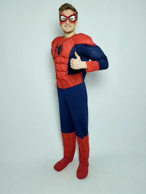 Аниматор Человек Паук (Spiderman)