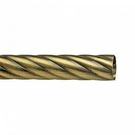 труба крученная 16 мм - 1,6 метра