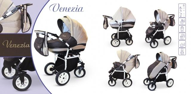 Aneco Venezia 2 в 1