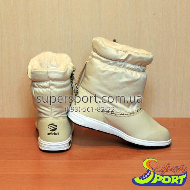 ?????? adidas Warm Comfort Boot W, G53772: ???????, ???? ?