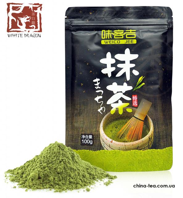 татчай чай производитель