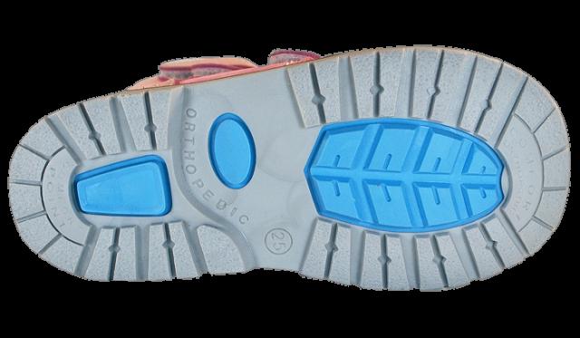 d2b1c5594 Детские ортопедические ботинки 4Rest-Orto 06-572 р. 31-36 escape. Смотреть  ...