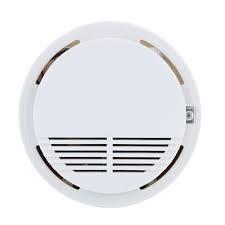 датчик дыма, сигнализация для дома