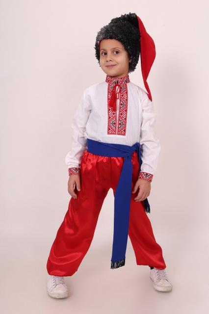 44e93e45aed9 Украинский национальный костюм для мальчика, цена 950.00 грн., фото ...
