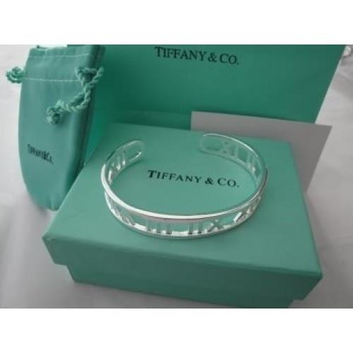 браслет миллениум Tiffany Tf B099 покрытие серебром 925 цена