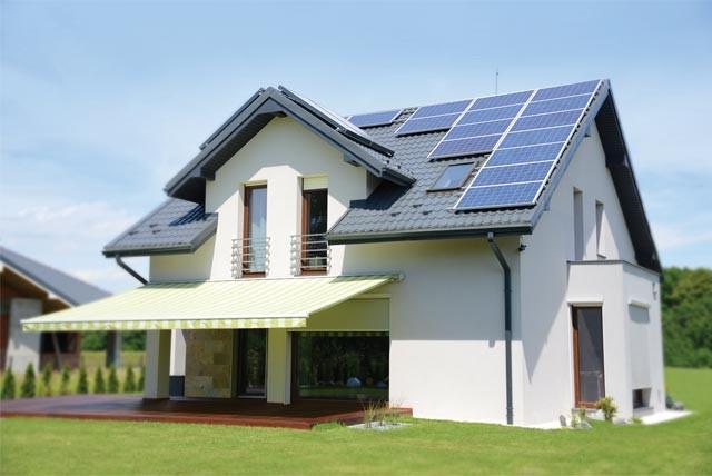 поликристалическая солнечная панель производства Германия 235 Вт