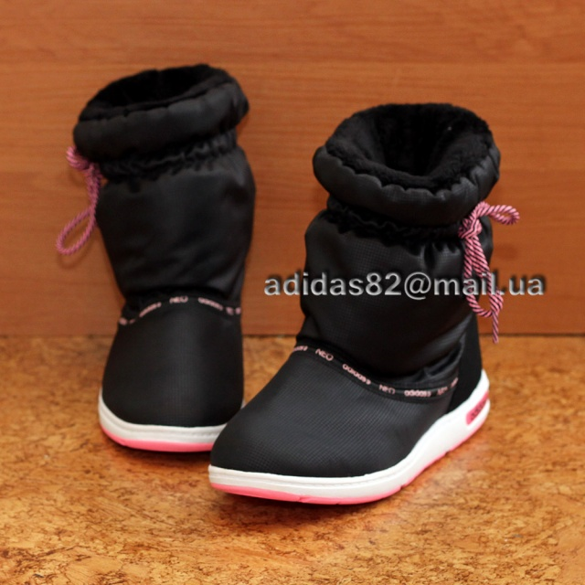 Женские сапоги дутики Adidas Warm Comfort Boot W G53771 escape  html  307d55ef5ce