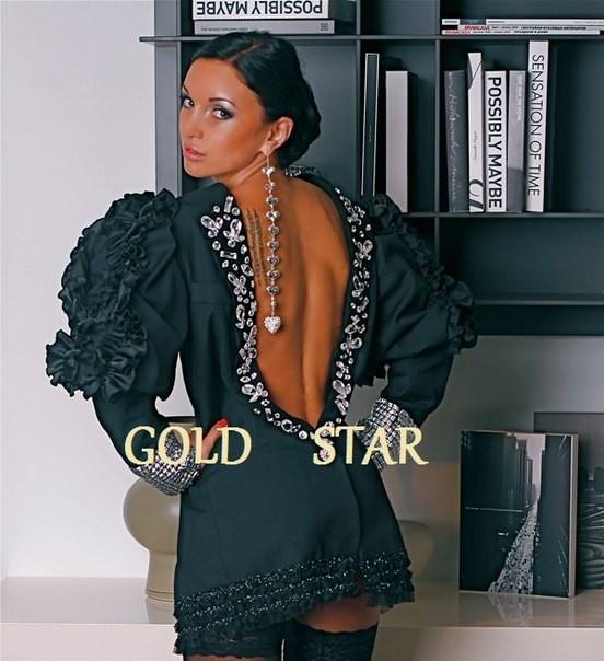 9f444ee5cff Интернет магазин женской одежды Milady-Star
