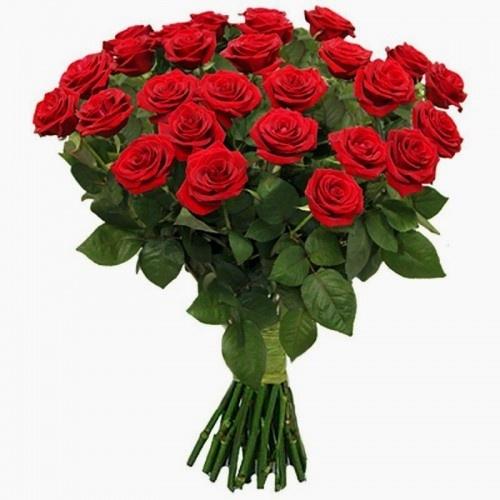 АКЦІЯ «Бомбезна ціна»!!! На троянди. Букет 39 шт.,50 см. ЕКОНОМ