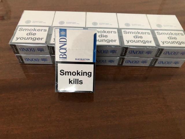 куплю сигареты оптом бонд
