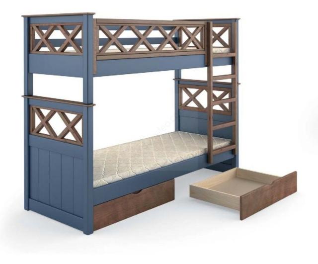 Ліжко дитяче Мальта