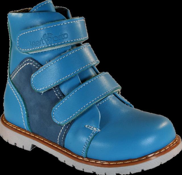 c8412f4f6 Детские ортопедические ботинки 4Rest-Orto 06-571 р. 25-30, цена ...