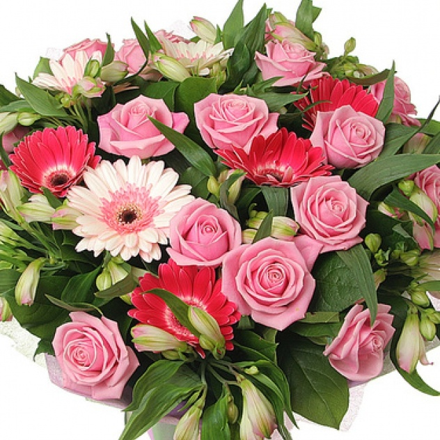 Веточной розы, заказ букеты к дню рождению