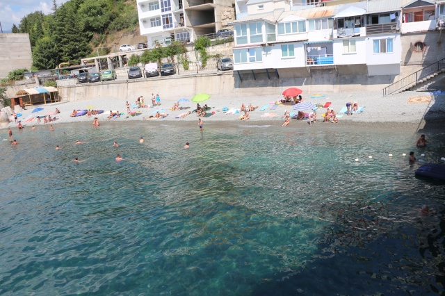 Сдается комфортабельный номер у моря с 1 по 30 сентября посуточно