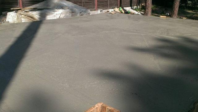 Услуга залить бетон гост 7473 2010 смеси бетонные испытания