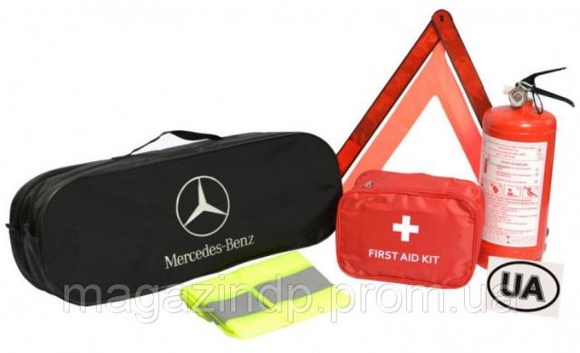 Набор автомобилиста Евростандарт Mercedes-Benz Код 117980  продажа ... 307ab1b13d601