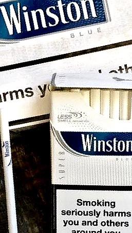 Сигареты винстон синий купить оптом как купить электронную сигарету glo