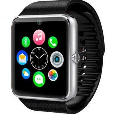 Умные смарт часы телефон Smart Watch GT08. Хит продаж!, цена 550.00 ... fad93530edc