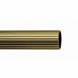 труба рефленная 16 мм - 1,6 метра
