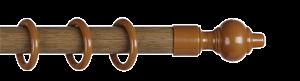 карниз трубчатый