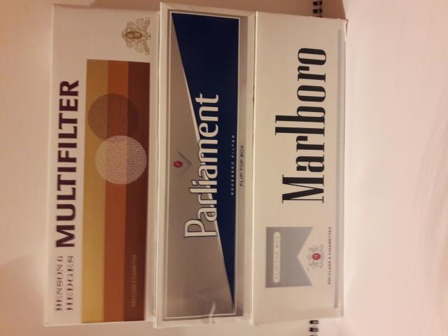 Заказать из америки сигареты купить табак для сигарет в рязани