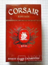 Сигареты корсар оптом купить розничная торговля продуктами напитками включая табачные изделия оквэд