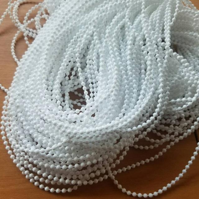 Ланцюжок для тканинних ролет