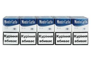 Сигареты монте карло купить в екатеринбурге дешевая электронная сигарета купить оренбург