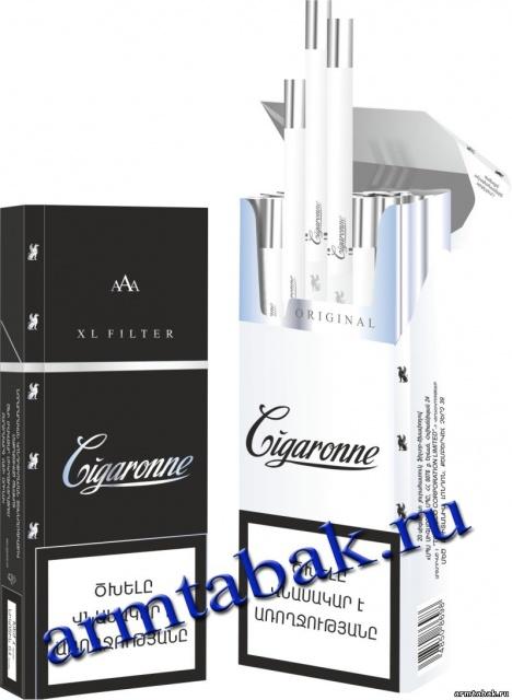 сигареты cigaronne купить в уфе