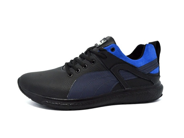 02ae9214913 Кроссовки Puma Men s Casual Black Blue