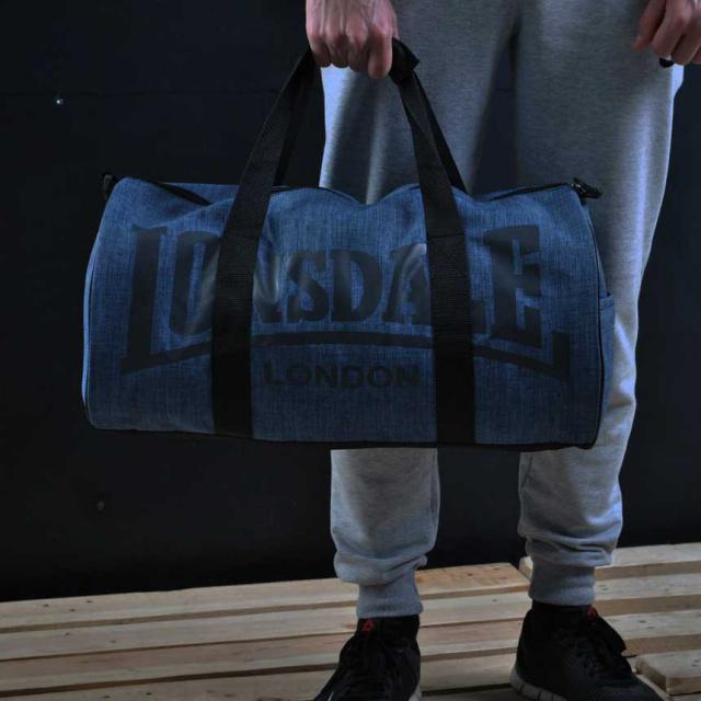 cd8eb097ba5eb1 Удобная вместительная спортивная сумка Lonsdale London. Отлично подойдет  для похода в спортзал. Вмещает все необходимое. Изготовлена из плотной.