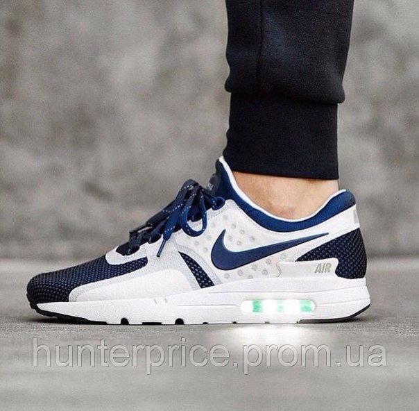 02be58f5 Nike Air Max Zero – современная обувь по доступной цене Приветствую Вас,  дорогие друзья. Прямо сейчас мы готовы представить Вашему..
