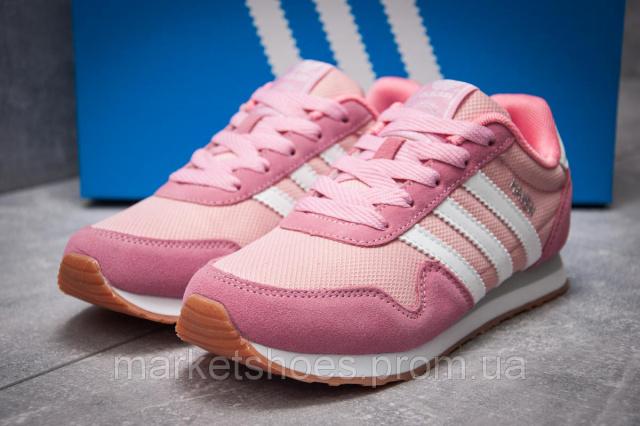 d986839e Кроссовки женские Adidas Haven, розовые (12793), [ 39 40 41 ...
