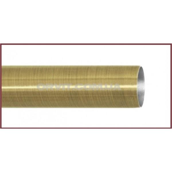 труба гладкая 16 мм - 1,6 метра