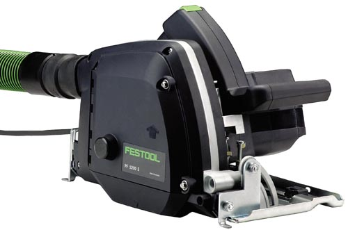 Фрезер дисковый Festool PF 1200 Alucobond/Dibond