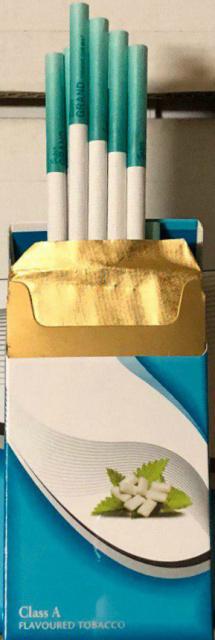 Куплю сигареты с ментолом сколько стоит лицензия на реализацию табачных изделий