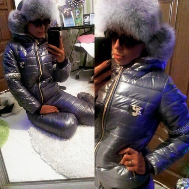 669b7240 Женский зимний спортивный костюм на синтепоне: продажа, цена в ...