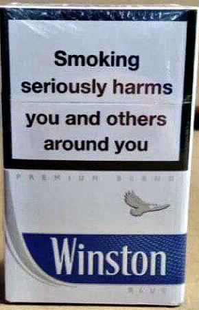 Сигареты винстон синий купить оптом где купить жидкость для электронных сигарет в мурманске