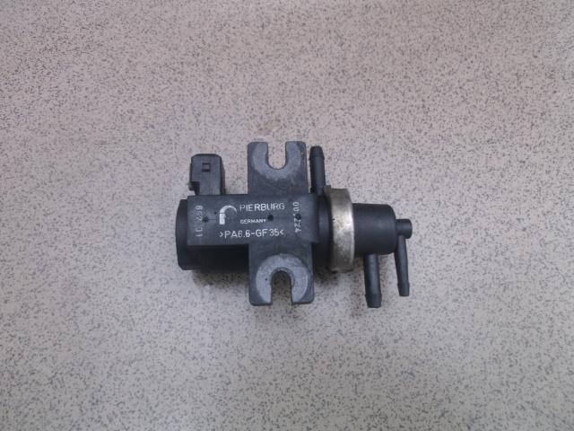 фольксваген транспортер т4 электромагнитный клапан