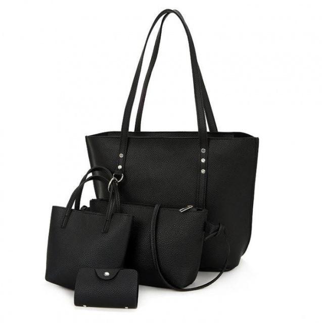 ef261d5a322d Роскошный набор женских сумок 4в1: продажа, цена в Полтавской ...