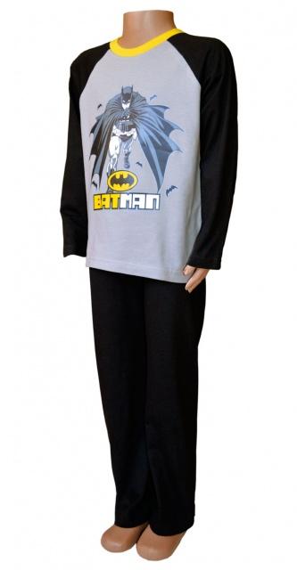 Пижама детская «Batman» (Бэтмен) для мальчиков хлопковая 28209f96d94e9